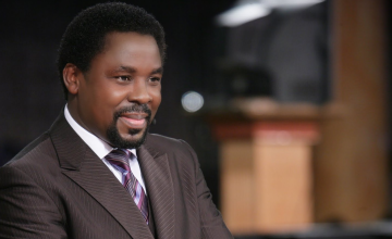 T.B. Joshua's Church Speaks on Rape Allegations