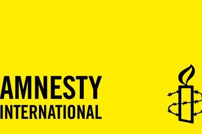 Amnesty International.