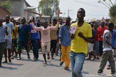 L'insécurité persiste à Bujumbura et dans certaines provinces du pays