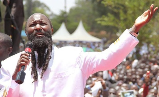 Kenyan Pastor Not on Prophet's List, Sets Himself Alight ...