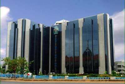 Central Bank of Nigeria.