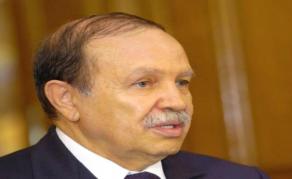 Manifestations contre un cinquième mandat de Bouteflika