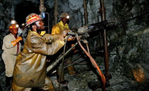 Major Blow for Zimbabwe as Giant Gold Producer Stops Operations