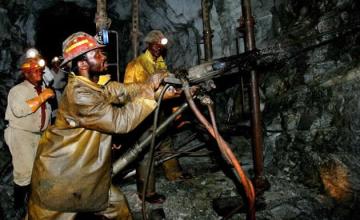 Secrecy Shrouds Chinese Firm's Return to Zimbabwe Diamond Fields