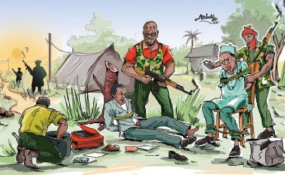 Nigeria: Inside Lagos 'Kidnappers' Den ' Where Two Were