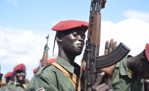 UN Renews Arms Embargo on South Sudan