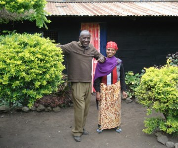 Tanzanian Farmer Brings Forest Back to Life