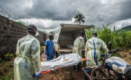 DR Congo to Deploy Security Forces at Ebola Burials