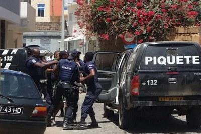 Un soldat soupçonné du meurtre de 11 personnes au Cap-Vert