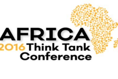 3rd Africa Think Tank Conference.