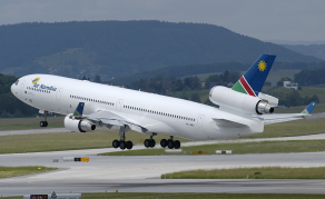 Frozen Funds Wreak Havoc on Air Namibia