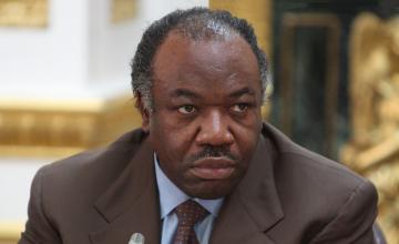 La présidence gabonaise annonce le retour définitif d'Ali Bongo