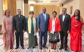Nouvelle stratégie du NEPAD pour la transformation de l'Afrique