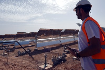 €200 million of the financing to construct the Noor I, II and III concentrated solar power plants came from AfDB. The project is one of the largest concentrated solar plants in the world. Noor I, II and III concentrate solar plants are expected to generate 510 MW of power by end 2018.