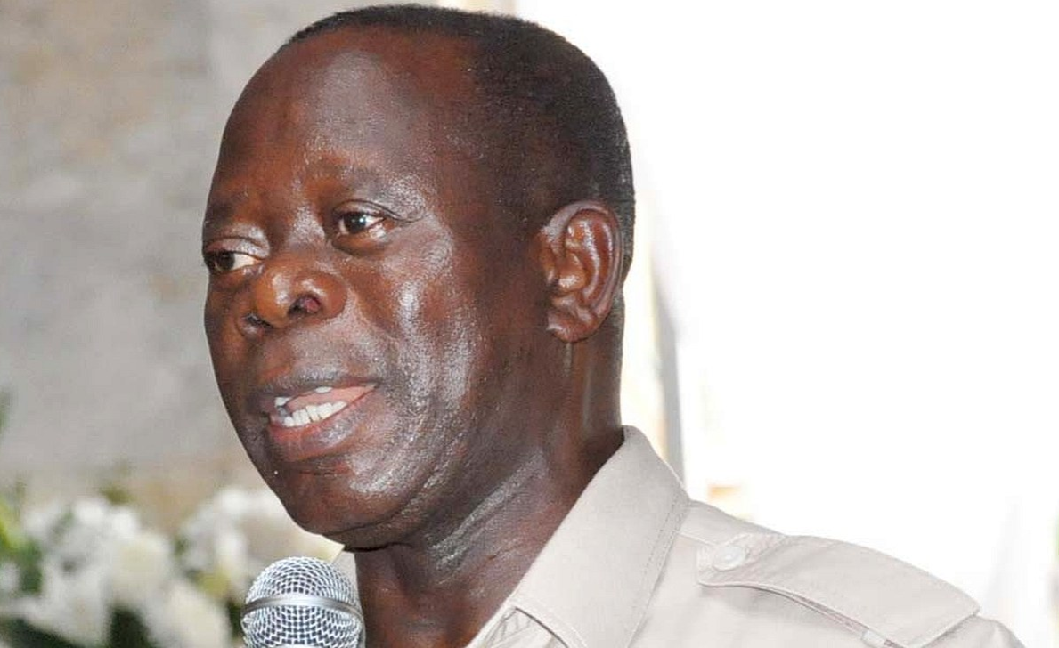 Nigeria: Again, Oshiomhole Attacks INEC, Accuses Commission of Working With PDP