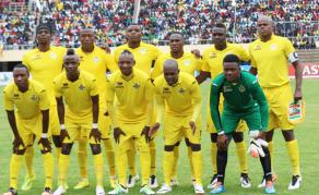 Liberia's Lone Stars Edge Zimbabwe Warriors in AFCON Qualifier