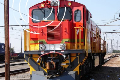 South Africa's Transnet has partnered with GE Transportation to create a digital solution that will seamlessly connect shippers and transport operators to enable an efficient movement of goods.