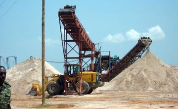 Uganda Govt Tightens Mineral Licensing