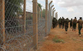 Pondering the Unfinished Kenya-Somalia Border Wall