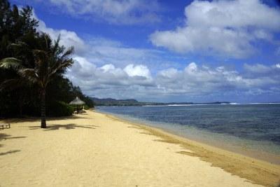 Sofitel So Mauritius, Bel Ombre.