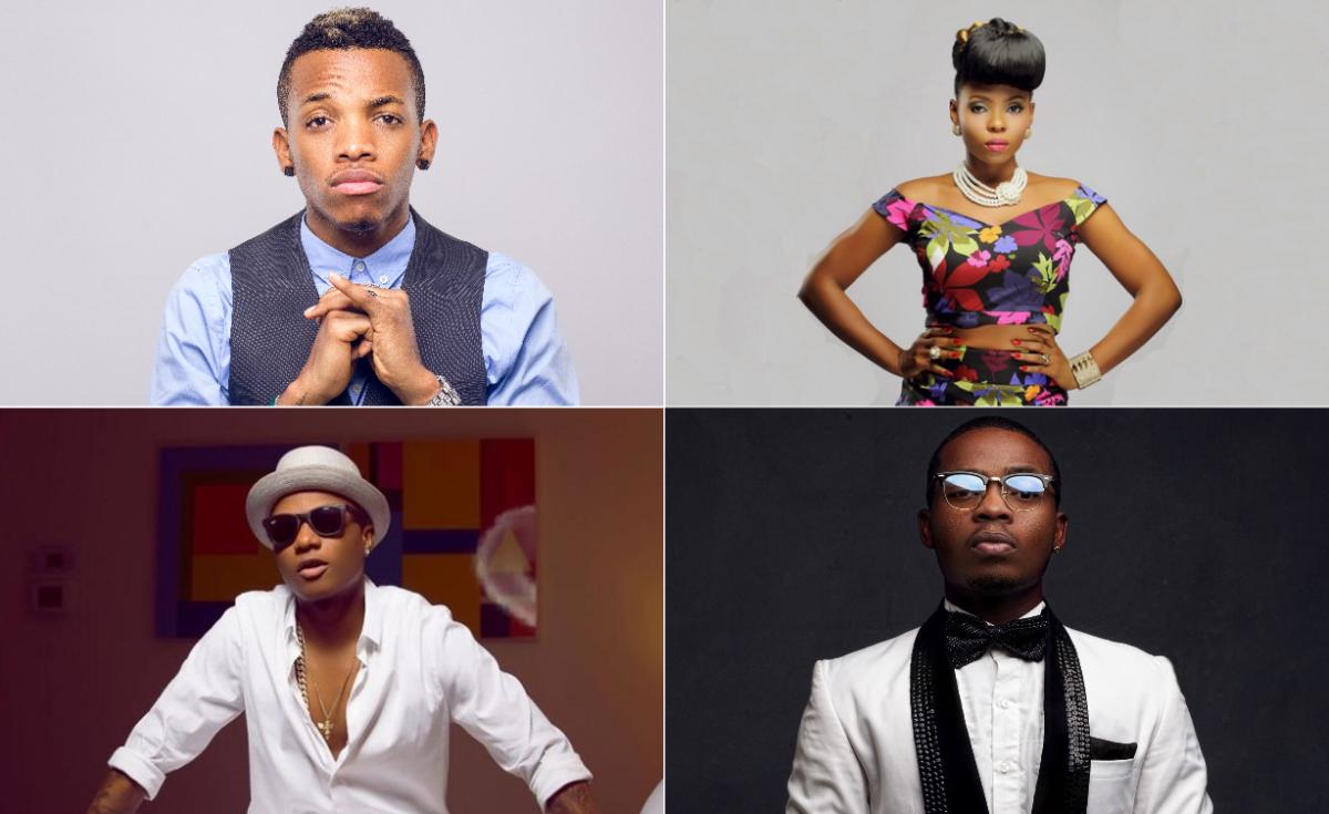 Nigeria: Artists Breaking International Records - allAfrica com