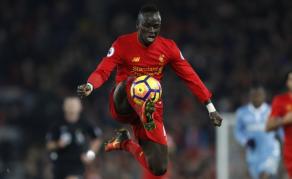 Le Sénégalais Sadio Mane renverse des géants du football européen