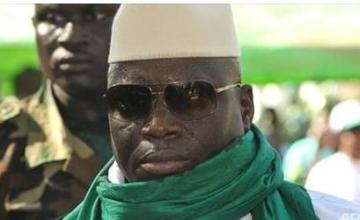 Le gouvernement gambien saisit les biens et les avoirs de Yahya Jammeh