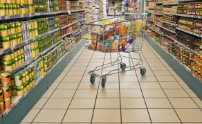Food Prices Push Nigeria's Inflation Higher in December