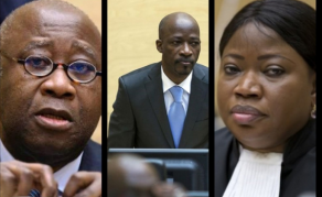 ICC Acquits Côte d'Ivoire's Gbagbo