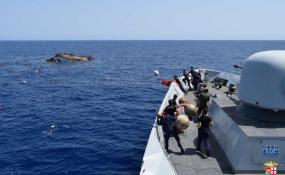 Somalia: A Merchant Boat Sinks Off Bosaso Coast - allAfrica com