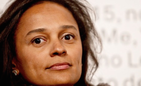 The Fall of Africa's Richest Woman