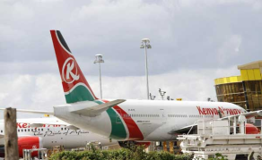 51 Million Litres of Jet Fuel Vanish Into Thin Air in Kenya