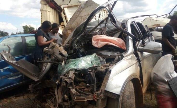 Kenya Four Dead MCA Seriously Hurt In Road Crash
