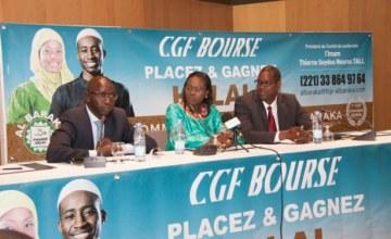 CGF Bourse crée le premier fonds halal de l'UEMOA