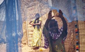 Rapport sur le paludisme dans le monde 2017