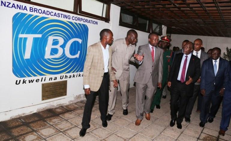 Tanzania: JPM Busts 'Startimes' Loss-Naking Gab, Orders