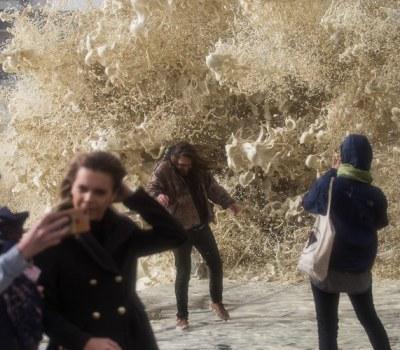 Cape Town's Tempest