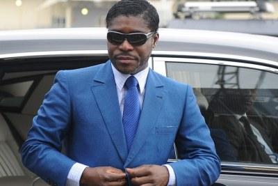 Téodore Obiang