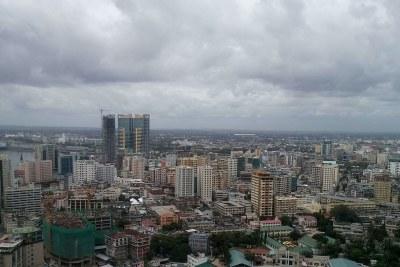 Dar es Salaam (file photo).