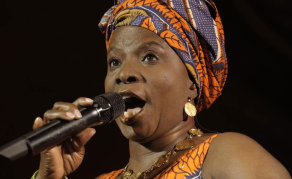 Angelique Kidjo Join Benin Artists to Sing Against Child Marriage