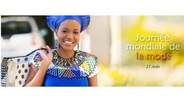 Journée mondiale de la mode - La BAD mise sur Fashionomics Africa