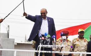 Life Presidency for Sudan's Al-Bashir?