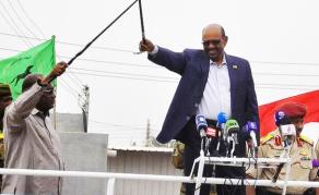 Al-Bashir pour l'apport de l'opposition à la rédaction de la constitution