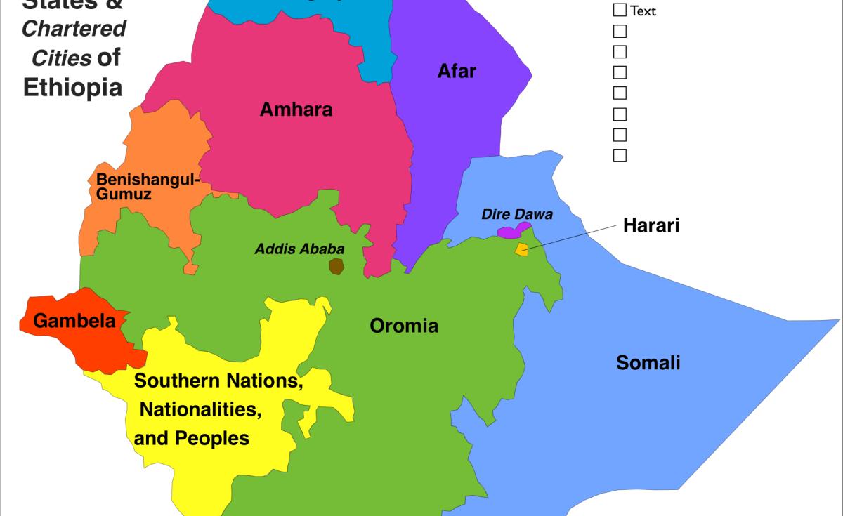 Somalia Political Uncertainty As Protests Spread In Ethiopia