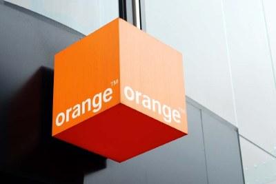 Logo Orange Télécom