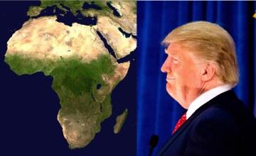 Polémique après l'absence de Trump à l'Africa Business 2019