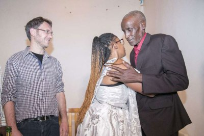 Rwandan Family Finds Adopted Sister After 23 Years