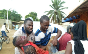 Four Dead in Togo Anti-Government Protests