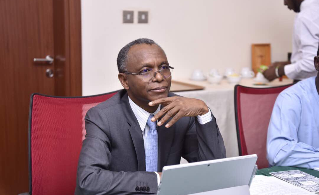 Nigeria: I Have No Apology for My Comment On Godfatherism in Lagos - El-Rufai