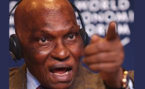 Appel de l'ex-president sénégalais à la violence électorale